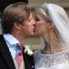 Lady Gabriella Windsor and Thomas Kingston marry in St George's Chapel