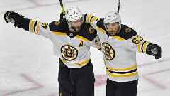 Stanley Cup Final Schedule: Bruins vs. Sharks or Blues Dates, Times, Streaming Info