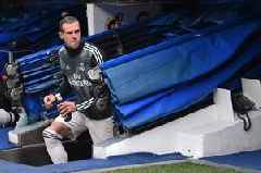 When Nottingham Forest almost landed Real Madrid star Gareth Bale