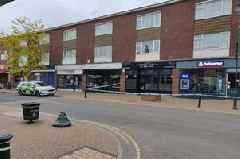 Two men charged with trying to steal from Nationwide cash machine in Paddock Wood