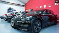 Fatal Tesla crash: Car was on Autopilot when it hit truck, say investigators