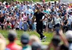PGA Championship: Brooks Koepka chases history; Phil Mickelson gives thumbs up