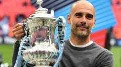 'We will be judged on whether we win Champions League' - Guardiola says Man City treble not enough