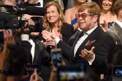 Cannes at the Halfway Point: How Did Elton John Become King of the Fest?