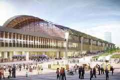 Conservative members want to scrap HS2 high speed rail line