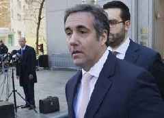 Cohen Testified Trump Lawyer Told Him To Lie To Congress About Moscow Project
