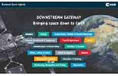 Downstream Gateway: bringing space down to Earth