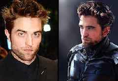 Robert Pattinson as the New Batman Has Spawned a Whole Lotta Memes and Reactions