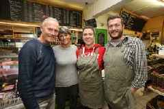 We go behind the scenes at Park Stores to see what makes this Nottingham family-run corner shop possibly the best in the world