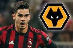 Wolves target Andre Silva breaks his silence ahead of transfer tussle