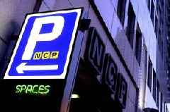 Car parking firm NCP pockets £700,000 a year from drivers who don't have correct change