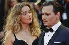 Johnny Depp accuses ex-wife Amber Heard of 'painting on bruises' in defamation lawsuit