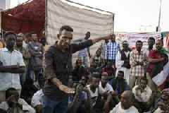 Sudan protesters plan general strike as talks falter