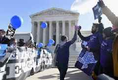 Virginia's Strict Abortion Laws Challenged In New Court Case