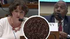 REO or Oreo? Ben Carson mistakes housing term for cookie