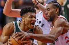 Nick Wright lays out keys for the Raptors to even up the series against Bucks