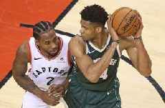 Colin Cowherd discusses what Game 4 of the Eastern Conference Finals reveals about the Bucks and Raptors