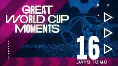 Women's World Cup 2019: The first match from 1991 - 16 days to go