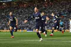 Premier League club linked with move for Derby County's loan ace Harry Wilson