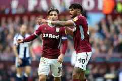 Aston Villa star hails defensive 'colossus' Nottingham Forest missed out on