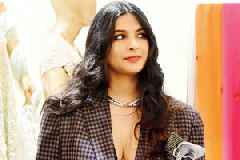 Rhea Kapoor on Sonam Kapoor's Cannes 2019 look: Wanted to add drama to a tuxedo