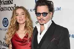 Johnny Depp: Amber Heard's bruises were 'painted on' amid abuse claims