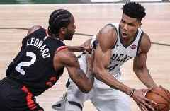 Nick Wright: Kawhi guarding Giannis is 'creating a problem' of the Bucks