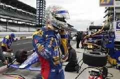 Indy 500 all about tradition _ many endure, some fade away