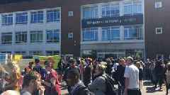 Kingston University evacuated over 'WWII bomb' find