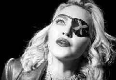 Madonna Shares New 'Crave' Video