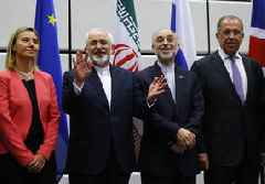 Iran tells German envoy its patience to save nuclear deal is over - Fars