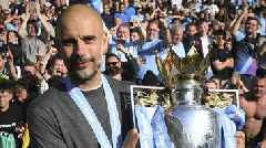 'This is ridiculous' - Man City board member on Guardiola to Juventus rumours