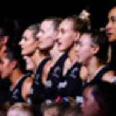Netball: Silver Ferns reveal 2019 Netball World Cup squad