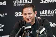 Frank Lampard's message to Derby County fans on Chelsea link