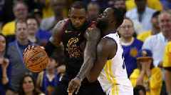 Traina Thoughts: Draymond Green Says It's a Mindf--- To Not Have LeBron James In Playoffs