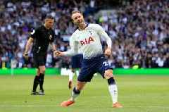 Spurs fans will love what Denmark boss has said about Christian Eriksen amid Real Madrid rumours