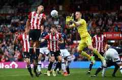 'The best keeper outside the Premier League' - What managers think of latest Bristol City target Daniel Bentley