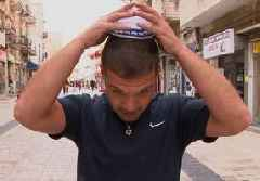 US ambassador urges Jews in Germany to wear kippot and not conceal identity