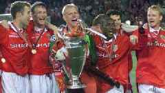 On This Day in 1999: Man Utd Secure Historic Treble With Champions League Win Over Bayern Munich