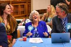 European Election results 2019: How Somerset voted as Nigel Farage's Brexit Party dominate South West