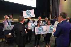 Brexit Party wins big in the West Midlands - as Labour and Tories take a beating