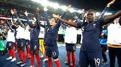 France want to 'strike fear' into sides after impressive start
