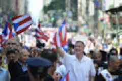 Mayor De Blasio Will Skip Puerto Rican Day Parade So He Can Campaign In Iowa