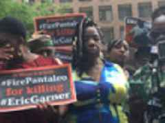 Trial Ends For Officer Involved In Eric Garner's Death, The Wait For A Decision Begins