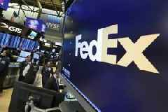 FedEx opts out of Express service contract with Amazon to focus on 'broader e-commerce market'