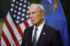Michael Bloomberg donates $500m to campaign to close every US coal-fired power plant by 2030