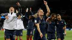 France's Opening Statement Impossible to Ignore at Women's World Cup