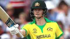 India v Australia: Steve Smith is best batsman in the world, says Aaron Finch