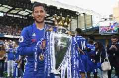 Thank you, Eden - Hazard will face no animosity from Chelsea fans over Real Madrid move