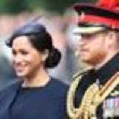 Meghan Markle returns in royal appearance at Trooping the Colour parade with Prince Harry